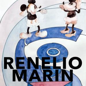 Renelio Marin